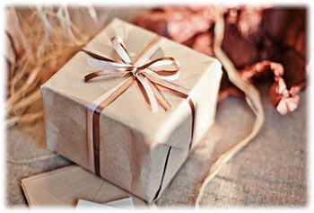Подарок с днем рождения мужчине