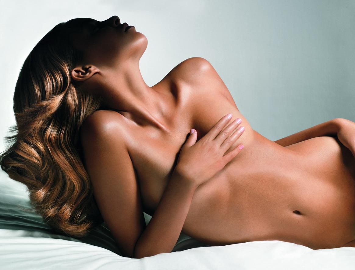 Прекрасное тело женщины 3 фотография