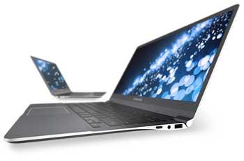 ноутбук и тех поддержка