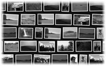 сборка фотографий